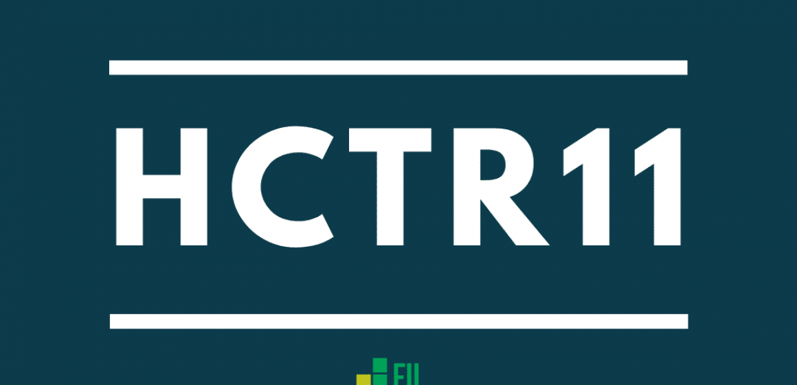 HCTR11: FII Hectare CE administrador Vortx
